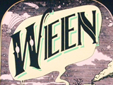 Ween MD Poster